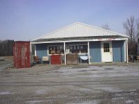 Home for sale: 0275 W. Us Hwy. 20, Lagrange, IN 46761
