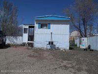 Home for sale: 2316 Jeffcoat Dr., Craig, CO 81625