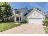 Home for sale: 731 Arbor Haven, Ballwin, MO 63021
