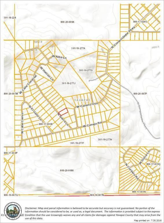 52227 N. Sierra Ln., Seligman, AZ 86337 Photo 2