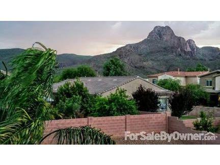 7821 Edgeridge Ct., Tucson, AZ 85743 Photo 4