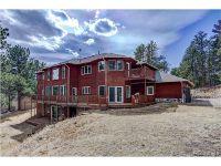 Home for sale: 332 Quarter Cir. Ln., Evergreen, CO 80439