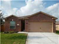 Home for sale: 914 Rose Meadow, Baytown, TX 77521