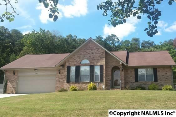 2122 N.W. Forest Avenue, Fort Payne, AL 35967 Photo 1