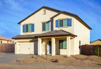 Home for sale: 10503 E. Wallflower Lane, Florence, AZ 85132