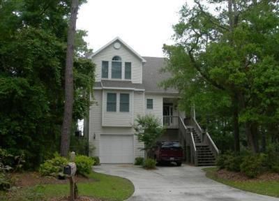 152 Oceangreens Ln., Caswell Beach, NC 28465 Photo 1