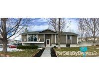 Home for sale: 2528 Jerome St., Pocatello, ID 83201