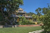 Home for sale: 2110 Mt Calvary Rd., Santa Barbara, CA 93105