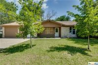 Home for sale: 2114 Bel Air, Taylor, TX 76574