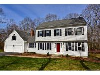 Home for sale: 21 Woodmont Cir., East Haddam, CT 06423