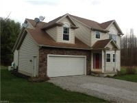 Home for sale: 9260 Malibu Rd. Northeast, Minerva, OH 44657