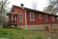 Home for sale: 1658 Osbourn Rd., Gilbert, AR 72636