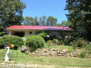 210 Cinderella, Horseshoe Bend, AR 72512 Photo 1