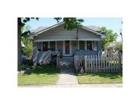 Home for sale: 831 Halloran, Wood River, IL 62095