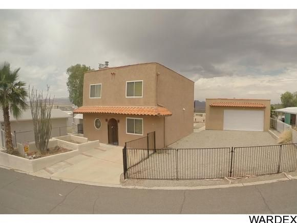 31871 Carefree Dr., Parker, AZ 85344 Photo 1