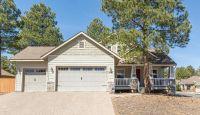 Home for sale: 5249 S. Azurite Trail, Flagstaff, AZ 86005
