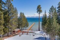 Home for sale: 1200 West Lake Blvd., Tahoe City, CA 96145