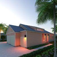 Home for sale: 152 Paradise Pointe Dr. Unit 102, Port Aransas, TX 78373