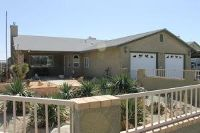 Home for sale: 21200 Yerba Blvd., California City, CA 93505