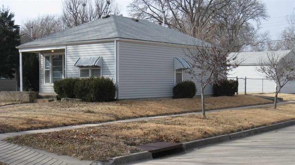 2101 S. Green, Wichita, KS 67207 Photo 1