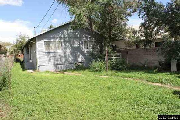 507 Hovland, Bisbee, AZ 85603 Photo 20