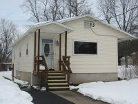 Home for sale: 205 Tuttle Ave., Canastota, NY 13032
