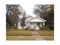 Home for sale: 2816 Fulton St., Shreveport, LA 71109