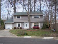 Home for sale: 228 Fincastle Dr., Newport News, VA 23601