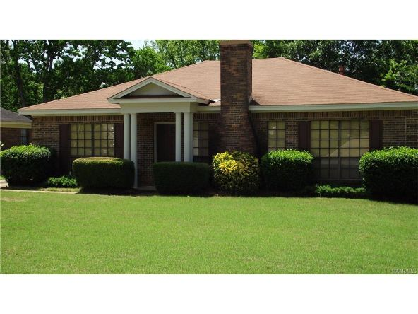 2945 Woodforest Ln., Montgomery, AL 36109 Photo 2