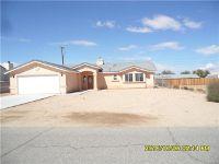 Home for sale: 9125 Columbine, California City, CA 93505