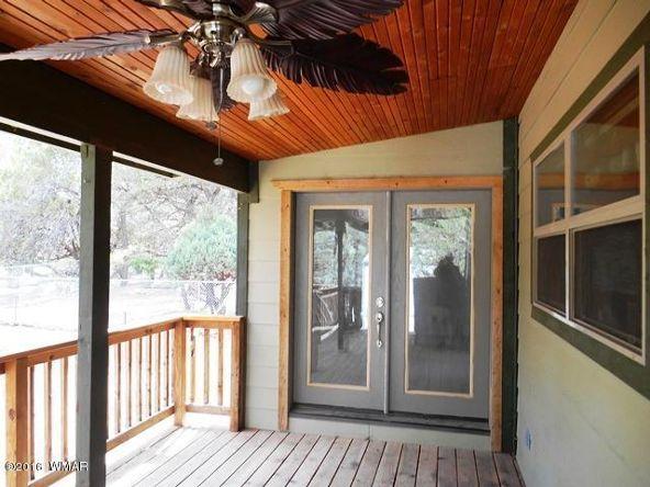 2131 Cottontail Rd., Overgaard, AZ 85933 Photo 18