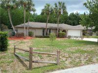 Home for sale: 9679 W. Pimpernel Ln., Crystal River, FL 34428