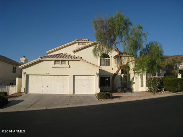 1530 E. Captain Dreyfus Avenue, Phoenix, AZ 85022 Photo 1