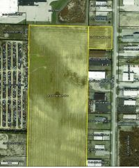 Home for sale: 2116 Plaza Dr., Benton Harbor, MI 49022