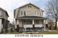 Home for sale: 1371 E. 18th Ave., Columbus, OH 43211