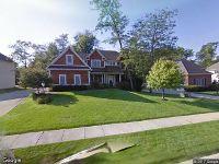 Home for sale: Springstone, McCordsville, IN 46055