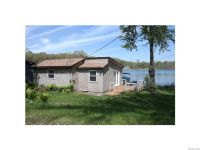 Home for sale: 2571 Melvin Rd., Pinckney, MI 48169