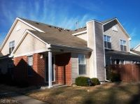 Home for sale: 907 Pine Mill Ct., Newport News, VA 23606