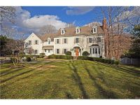 Home for sale: 879 Valley Rd., New Canaan, CT 06840