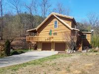 Home for sale: 4055 Synder Rd., Kodak, TN 37764