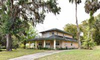 Home for sale: 105 North Lake St., Crescent City, FL 32112