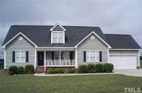 Home for sale: 104 Jj Dr., Benson, NC 27504
