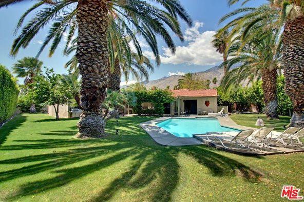 1440 E. Rosarito Way, Palm Springs, CA 92262 Photo 1