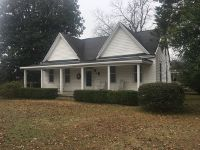 Home for sale: 370 Maiden Ln., Sparta, GA 31087