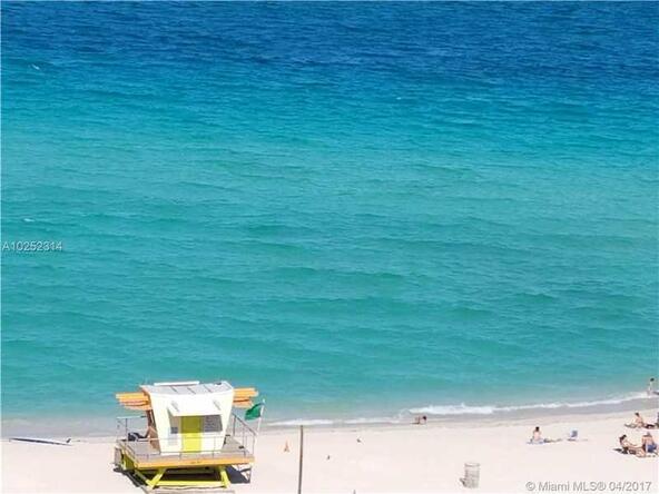 6917 Collins Ave. # 1109, Miami Beach, FL 33141 Photo 1
