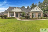 Home for sale: 124 S. Effingham Plantation Dr., Guyton, GA 31312