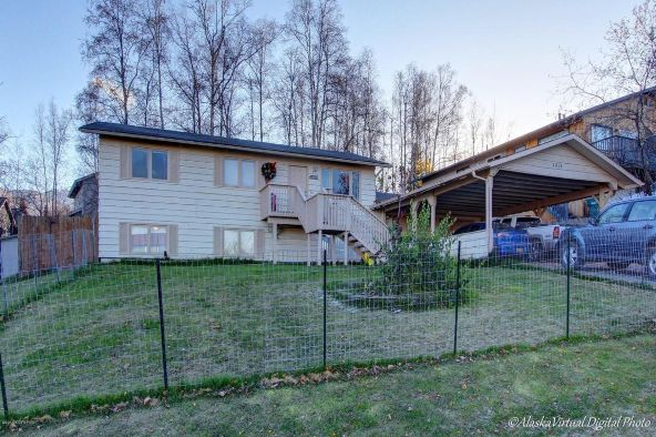 11113 Aurora Cir., Eagle River, AK 99577 Photo 1