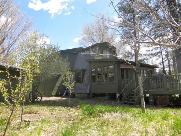 17300 Grizzly Ridge Dr., Munds Park, AZ 86017 Photo 2