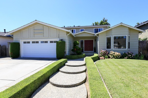 3588 Sunnymead Ct., San Jose, CA 95117 Photo 1