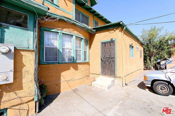 1310 S. St. Andrews Pl., Los Angeles, CA 90019 Photo 20